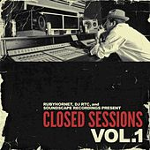 Closed Sessions, Vol. 1 by Closed Sessions
