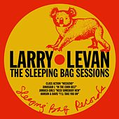 The Sleeping Bag Sessions de Various Artists