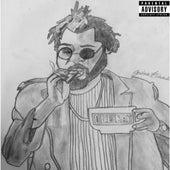 Highly Medicated- EP von Ksmoothyg