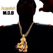 M.O.B by Husalah