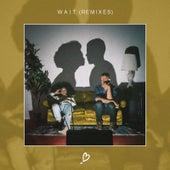 Wait Remixes de NoMBe