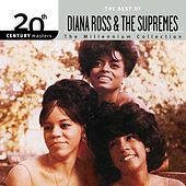 20th Century Masters: The Millennium... Vol. 2 by The Supremes