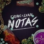 Notas by Lyan