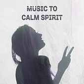 Music to Calm Spirit – Relaxing Waves, Easy Listening, New Age Relaxation, Stress Relief, Peaceful Mind de Sounds Of Nature