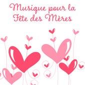 Musique pour la Fête des Mères – La musique de jazz, musique instrumentale, la relaxation ambitieuse by The Jazz Instrumentals