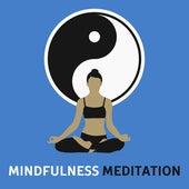 Mindfulness Meditation – Pure Relaxation, Healing Reiki, Inner Harmony, Training Yoga, Chakra Balancing, Harmony, Deep Concentration by Meditation Awareness