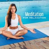 Meditation for Relaxation – Chakra Balancing, Yoga Meditation, Asian Zen, Reiki Music, Calm Mind, Mindfulness Meditation, Training Yoga, Nature Sounds by Lullabies for Deep Meditation