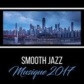 Smooth Jazz Musique 2017 - Jazz à New York, Jazz  Saxophone by The Jazz Instrumentals