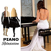 Piano Relaxation – Sensual Jazz Music, Hot Massage, Erotic Dance, Jazz Lounge, Deep Relaxation for Lovers, Peaceful Music at Night von Instrumental