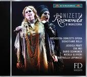 Donizetti: Rosmonda d'Inghilterra (Live) di Various Artists