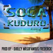 Soca Kuduro Riddim by Various Artists