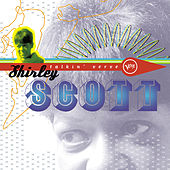 Talkin' Verve by Shirley Scott