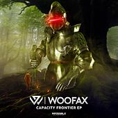 Capacity Frontier EP de Woofax