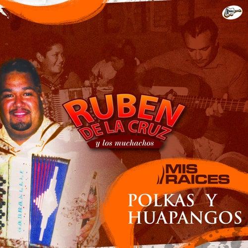 Mis Raices by Ruben De La Cruz