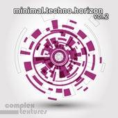 Minimal Techno Horizon, Vol. 2 de Various Artists