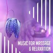 Music for Massage & Relaxation – Spa Dreams, Pure Mind, Healing Sounds, Bliss Spa, Wellness, Zen, Deep Relief, Calm Down, Music for Spa by Calming Sounds