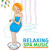 Relaxing Spa Music – Soothing Sounds for Massage, Wellness, Asian Zen Spa, Pure Relaxation, Bliss Spa, Peaceful Mind by Massage Tribe