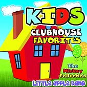 Kids Clubhouse Favorites - The Mickey Collection by Little Apple Band