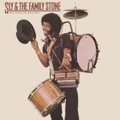 Heard Ya Missed Me, Well I'm Back von Sly & the Family Stone