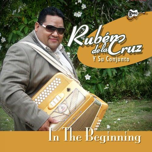 In The Beginning by Ruben De La Cruz