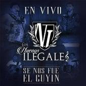 Se Nos Fue el Cuyin (En Vivo) by Los Nuevos Ilegales