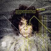 Hypersuites Reloaded (Remix by Hauschka) von Hauschka