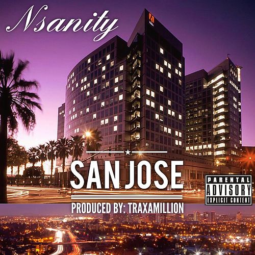 San Jose by Nsanity