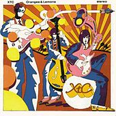 Oranges & Lemons by XTC