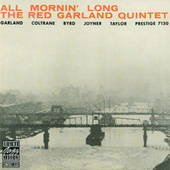 All Mornin' Long by Red Garland