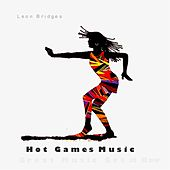 Hot Games Music de Leon Bridges