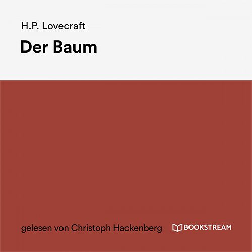Der Baum by H.P. Lovecraft