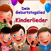 Kinderlieder Dein Geburtstagslied de Schmitti