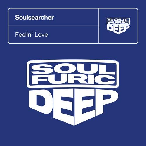Feelin' Love de Soulsearcher