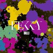 Billi by Fekky