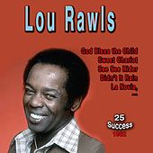 Lou Rawls - 1962 (25 Success) von Lou Rawls