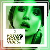 Future House Vibes, Vol. 4 de Various Artists