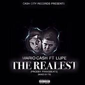 The Realest (feat. Lijpe) by Mario Cash