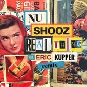 Real Thing (Eric Kupper Remix) von Timex Social Club