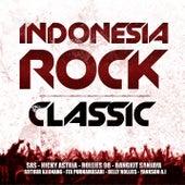 Indonesia Rock Classic de Various Artists