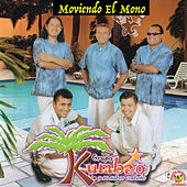 Moviendo El Mono by Grupo Kumbao