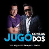 Jugó Con los Dos by Luis Miguel del Amargue