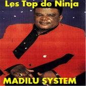 Les top de ninja by Madilu System