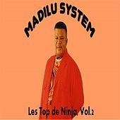 Les Top de Ninja, Vol. 2 by Madilu System