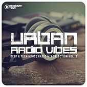 Urban Radio Vibes, Vol. 3 by Various Artists
