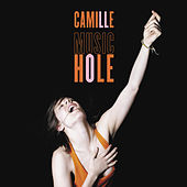 Music Hole by Camille