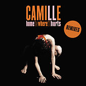 Home is where it hurts (Remixes) by Camille