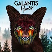 Hunter by Galantis