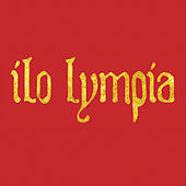 Ilo Lympia by Camille
