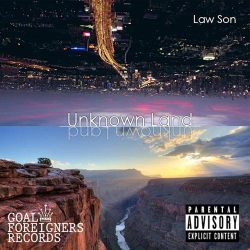 Unknown Land by Lawson