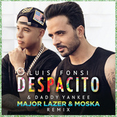 Despacito (Major Lazer & MOSKA Remix) de Luis Fonsi